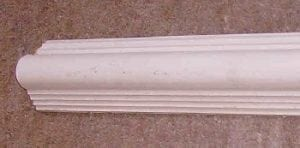 "Panel Moulding Nr. 305, Style ""Genova"""
