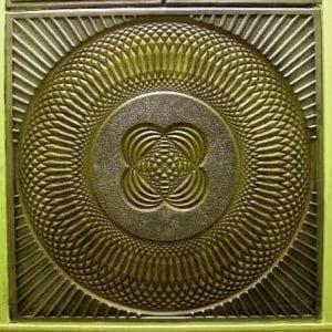 """Tile Nr. 901, Style """"Spiral"""""""