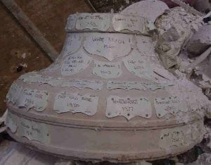 The Making of the Replica of the Original First Division Trophy by Ossett Mouldings