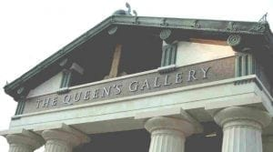 The Queens Gallery, Buckingham Palace