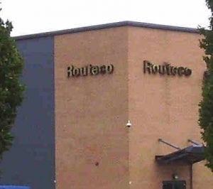Routeco Building, Milton Keynes