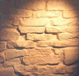 A Brick Wall Panel by Ossett Mouldings