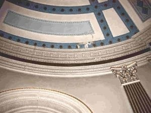 Places of Worship, Intricate Moulding Design by Ossett Mouldings