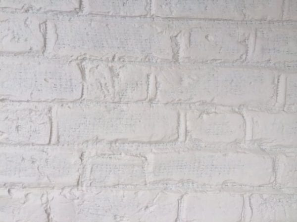 SH-457 Brickwork