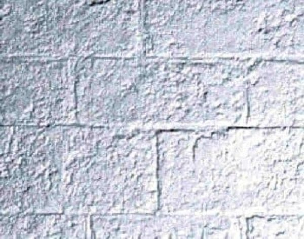 "Sheet Design Nr. 458, ""Smooth Stone Walling"""