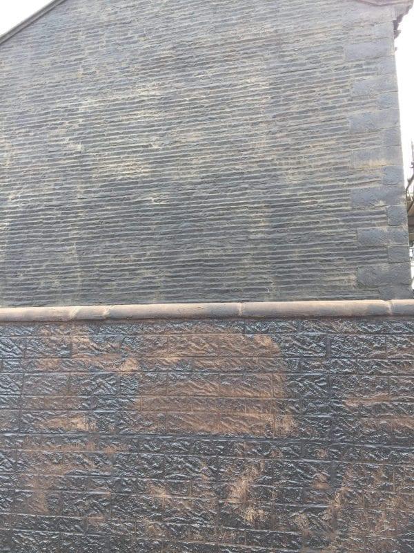461 Stone Walling