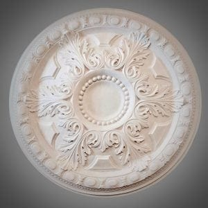 201 Small Bruges Ceiling Rose