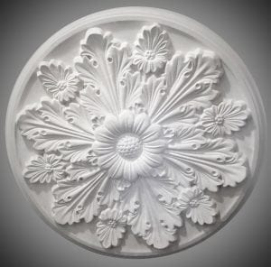 203 Victorian Ceiling Rose