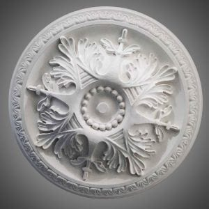 222 Candy Store Ceiling Rose