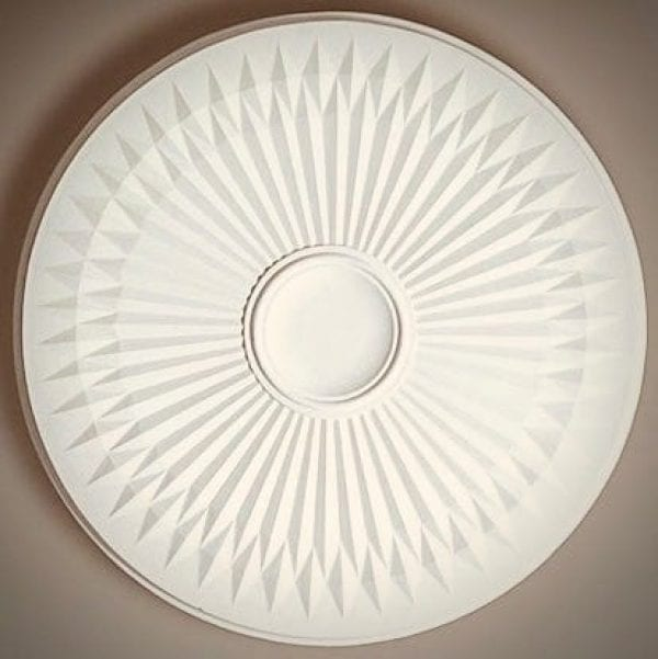 231 Kaleidoscope Ceiling Rose