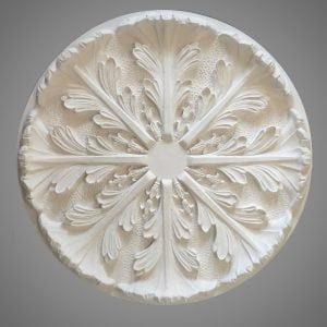 232 Acanthus Leaf Ceiling Rose