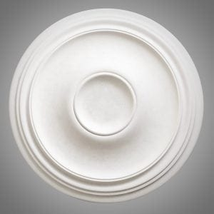 245 Small Highgate Ceiling Rose