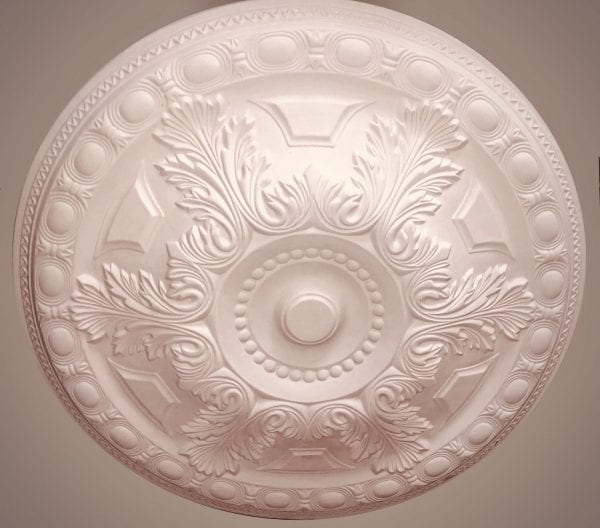 246 Large Regency Ceiling Rose