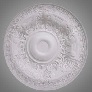 247 Small Regency Ceiling Rose