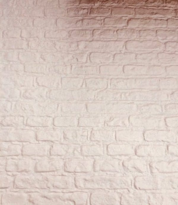 462 Whitewash Brickwork