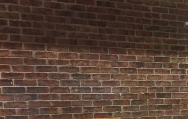 464 Stretchers Brick