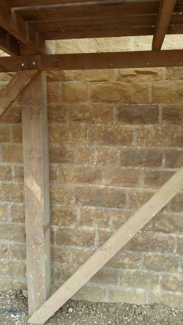 487 Jamaica inn Stone
