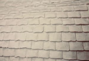 493 Small Roof Tiles