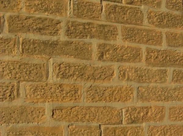 488 Emmerdale Coursed Stonework
