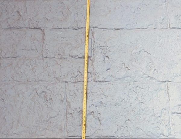 483 Large Flat Stonework