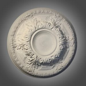 "Ceiling Rose 201 ""Small Bruges"""