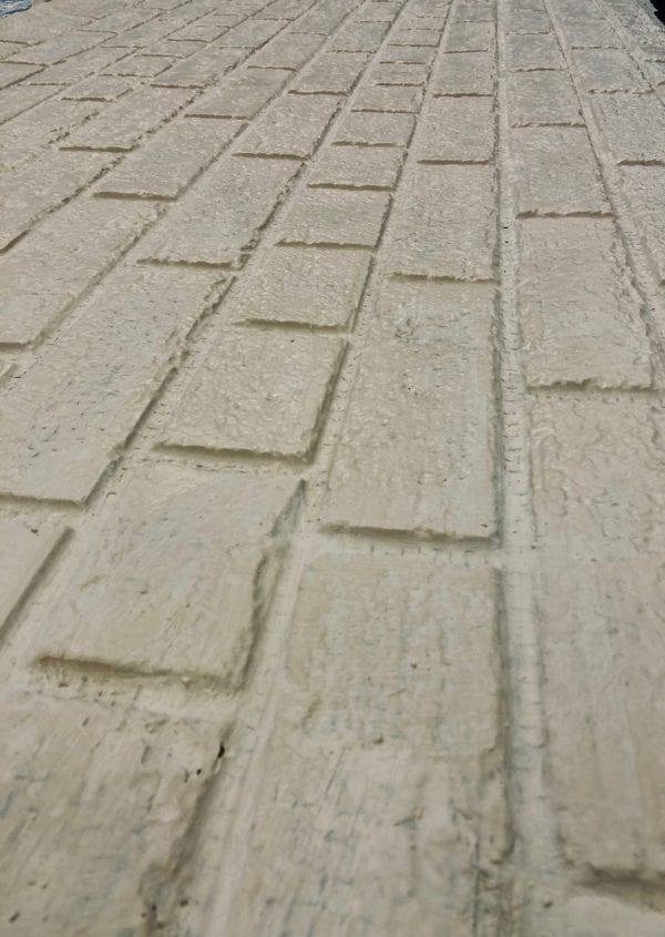 467 Modern Brickwork