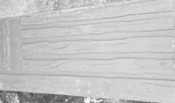 """491- Timber """"Gunpowder"""""""